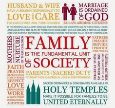 EMP Women's Conference: What Is The Position Of The Church Of Jesus Christ Of Latter-day Saints On Same-Sex Marriage?