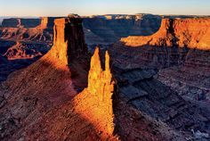 Greater Canyonlands: Utah [photo by Clayhaus Photography]