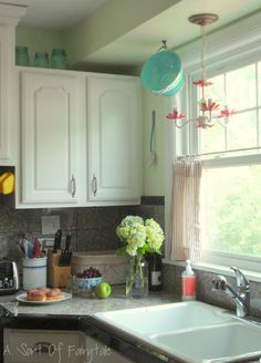 A Sort Of Fairytale: A Sort Of {new} Fairytale Kitchen