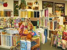 The Quilters Garden - Beautiful quilt kits & more!