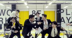 Super Junior M to Travel Korea with Chinese Fans for Their New TV Show