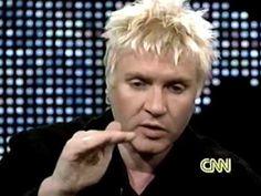 Duran Duran on Larry King (1994) - Simon Le Bon & Nick Rhodes Interview #duran #interview #larry #rhodes #simon