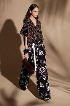 Michael Kors Collection Resort 2018 Fashion Show Collection