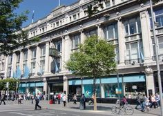 Our very own Clery's. Steeped in History in the Centre of Dublin. Retail Recruitment, Retail Stores, Dublin, Centre, Street View, History, Historia, History Activities