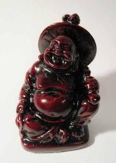 Beeldje - Boeddha 3 - 5 cm