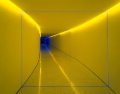 """theleoisallinthemind: """"The Inner Way (1999) by James Turrell """""""