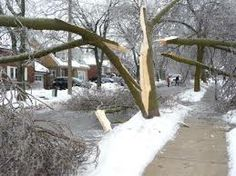 toronto ice storm - Google Search
