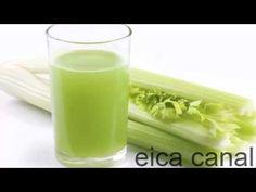 Recomendaciones para hacer jugos de vegetales - YouTube