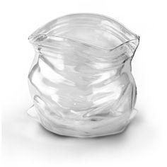 glass bag????