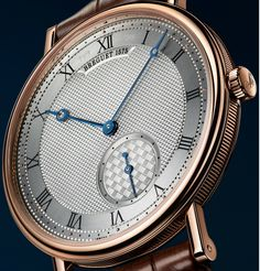f7a0d50e96f Breguet Classique 7147   Classique Hora Mundi 5727 Watches - on  aBlogtoWatch.com