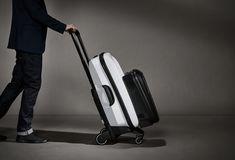 "BUGABOO - ""Boxer"" Luggage"
