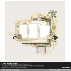 Layer+Works+No.+931