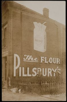 Old Minneapolis
