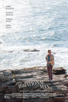 Irrational Man | Woody Allen