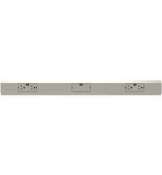 adorne 27 modular track by legrand cabinet fluorescent lighting legrand