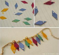 Midweek DIY - Statement Necklace