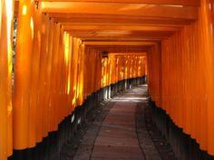 世界遺産~奈良・京都
