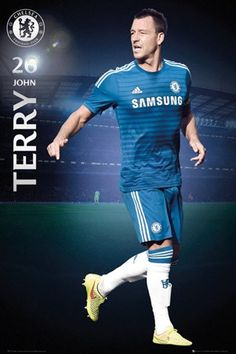 John Terry - Chelsea Football Club