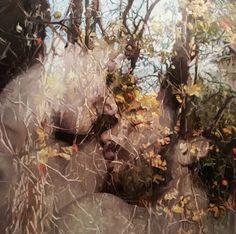 Alyssa Monks painting