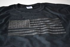 USA Flag American tactical military t shirt for men women youth ladies kids symbol of freedom great gift for husband soldier on Etsy, $13.99