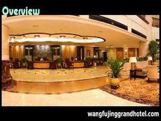 Wangfujing Grand Hotel Beijing - http://www.beijing-mega.com/wangfujing-grand-hotel-beijing/