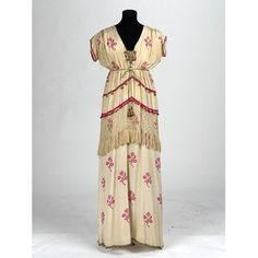 Theatre costume - Costume for Helena in A Midsummer Night's Dream, 1914