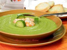 hiperica_lady_boheme_blog_di_cucina_ricette_gustose_facili_veloci_crema_di_zucchine_con_gamberi