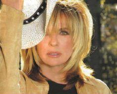 Linda Gray - Love this cut