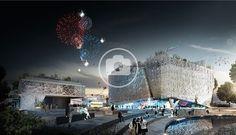 Le architetture di Expo 2015