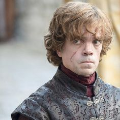 I got Tyrion Lannister - Which Game of Thrones Guy Should You Date? - Take the quiz!