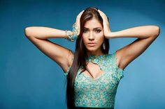 Yumara López is the new Miss World Nicaragua 2014
