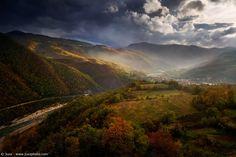Val Trebbia da Brugnello, Piacenza #TuscanyAgriturismoGiratola