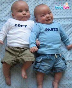 Copy & Paste :)