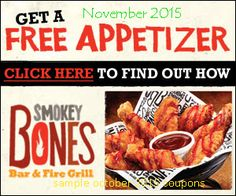 Smokey Bones Coupons Ends of Coupon Promo Codes JUNE 2020 ! But Bones open Bones, in grill Smokey not it good but good one's it who fo. Smokey Bones, Dollar General Couponing, Coupons For Boyfriend, Fire Grill, Coupon Stockpile, Grill Restaurant, Free Printable Coupons, Love Coupons, Grocery Coupons