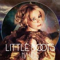 Little Boots - Stuck On Repeat Cd Cover, Album Covers, Futuristic Costume, Pochette Album, Audio, Led Dress, Latest Albums, On Repeat, Music