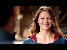 Supergirl - Stronger Together (Preview)