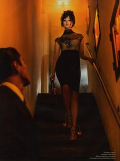""""""" But Wong Kar-Wai's modern classic In the Mood for Love shows the beauty of an unfulfilled romance — and continue… Cinematic Photography, Fashion Photography, Asian Style, Chinese Style, Film Manga, Foto Fashion, Film Inspiration, Film Aesthetic, Cultura Pop"""
