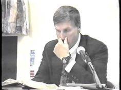 """Getting To Heaven"""" Rob Zins Debates Paul Symonds [Jesuit] - Part 2"""