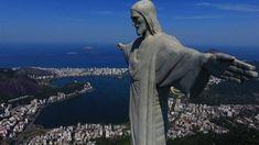 Christ The Redeemer, Rio 2016, Mount Rushmore, God, Nature, Travel, Dios, Naturaleza, Viajes