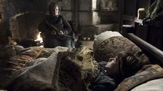 HBO: Game of Thrones: S 1 Ep 03 Lord Snow: Images