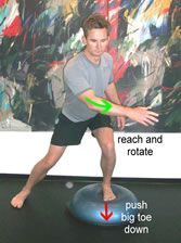 Addressing and Correcting Overpronation to Decrease Joint Stress
