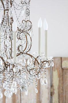 chandelier <3