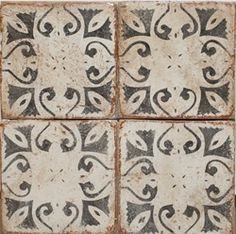 Possible fair price on handmade mediterranean (or moroccan type) tile