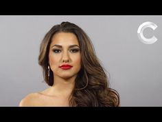 Watch 100 Years Of Mexican Beauty In Just Over One Minute
