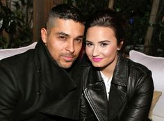 Demi Lovato e Wilmer Valderrama terminam após 6 anos juntos