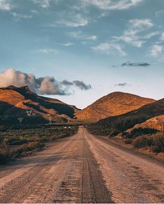 Tankwa Karoo By: @sharynhodges #foreversouthafrica                                                                                                                                                                                 More