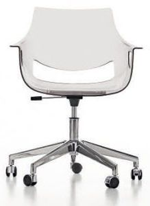 office/boardroom chair with armrests LIMA BIEBI S.R.L.