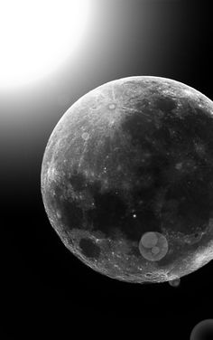 Moon Image brought to you courtesy of www.robotradio.com | Cosmic Streams of Consciousness |