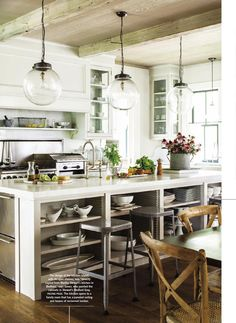 Connecticut Summer 2015  Laid-Back Luxe