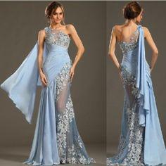 USD Sexy lace One Shoulder Prom Dresses, Homecoming Dresses, Elegant Dresses, Pretty Dresses, Beautiful Dresses, Formal Dresses, Dresses 2013, Formal Prom, Dresses Dresses, Best Party Dresses, Wedding Party Dresses